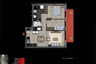 Новые квартиры